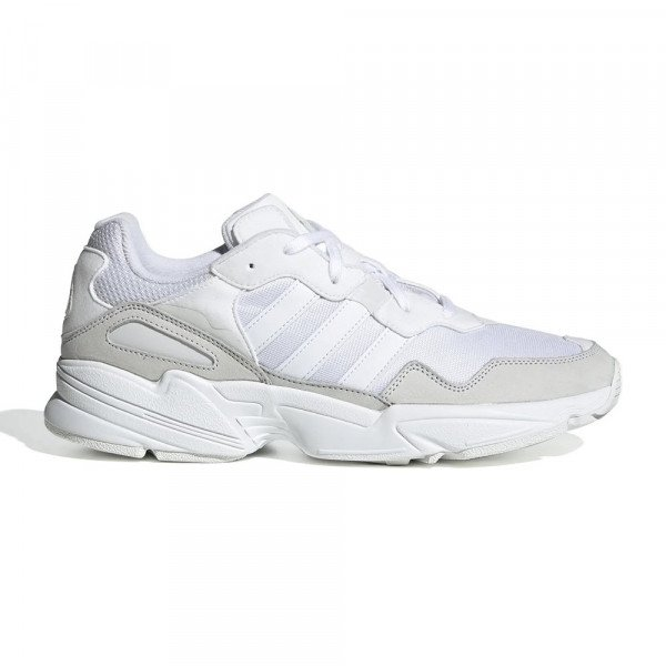 ADIDAS SHOES YUNG-96 CLOUD WHITE GREY TWO S19
