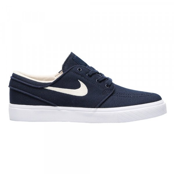 NIKE APAVI STEFAN JANOSKI (GS) OBSIDIAN LIGHT CREAM WHITE S19