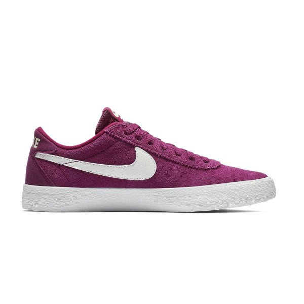 NIKE APAVI SB BRUIN LOW W TRUE BERRY S19