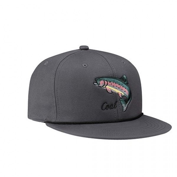 COAL CEPURE WILDERNESS SP CHARCOAL FISH S19