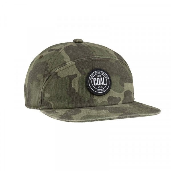 COAL HAT WILL CAMO S19