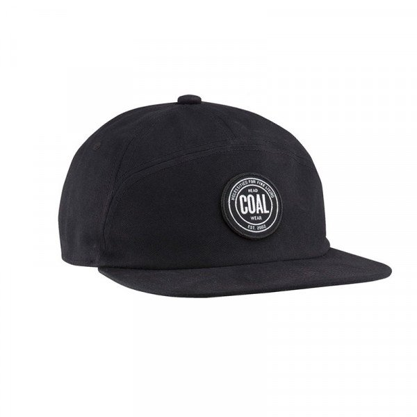 COAL HAT WILL BLACK S19