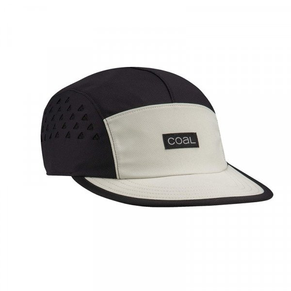 COAL CEPURE PROVO BLACK S19