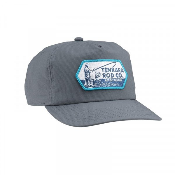 COAL CEPURE SAWTOOTH CAP GREY S19
