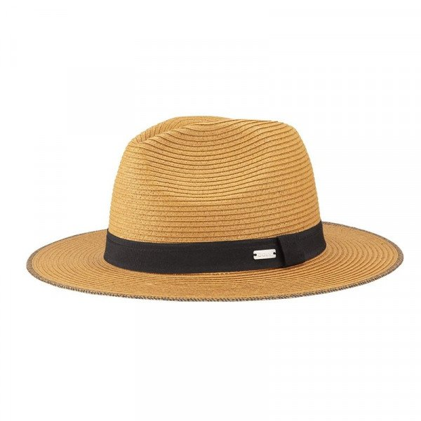 COAL HAT WIMBLEDON LIGHT BROWN S19