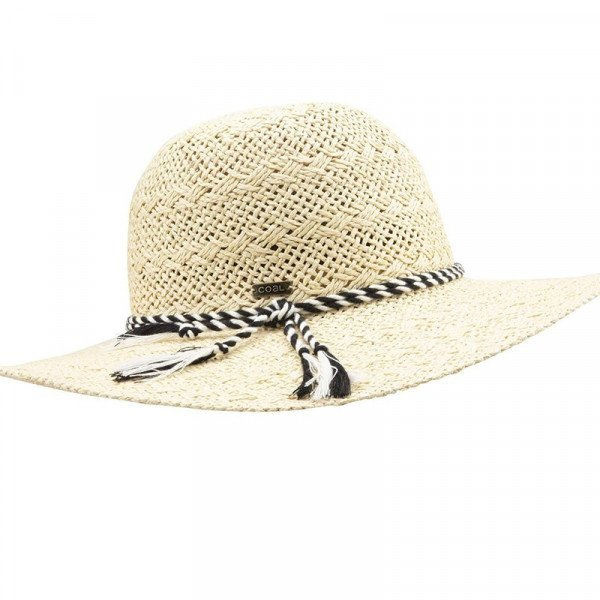 COAL HAT BLAIR NATURAL S19