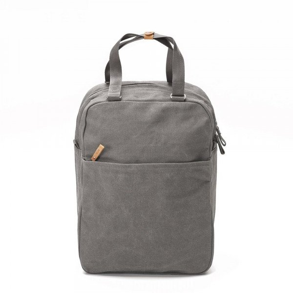 QWSTION SOMA SIMPLE PACK WASHED GREY