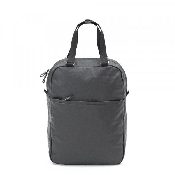 QWSTION SOMA SIMPLE PACK ORGANIC JET BLACK