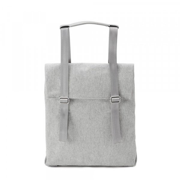 QWSTION SOMA SMALL TOTE ORGANIC CLIFF S19