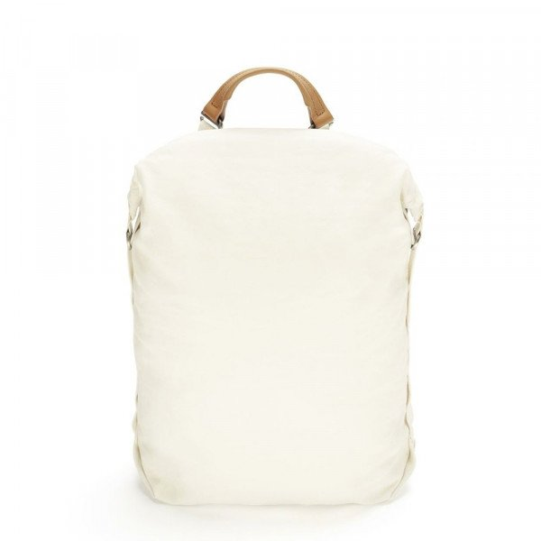 QWSTION SOMA ROLL PACK NATURAL WHITE S19