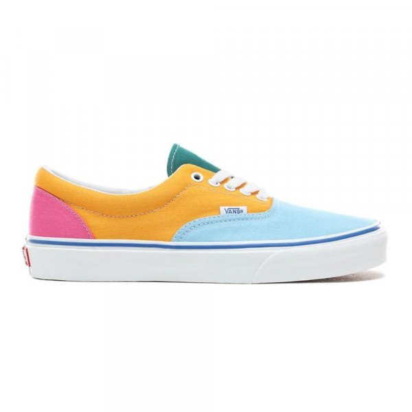 VANS SHOES ERA (CANVAS) MULTI BRIGHT S19