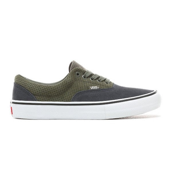 VANS APAVI ERA PRO (PERF) GRAPE LEAF EBONY S19