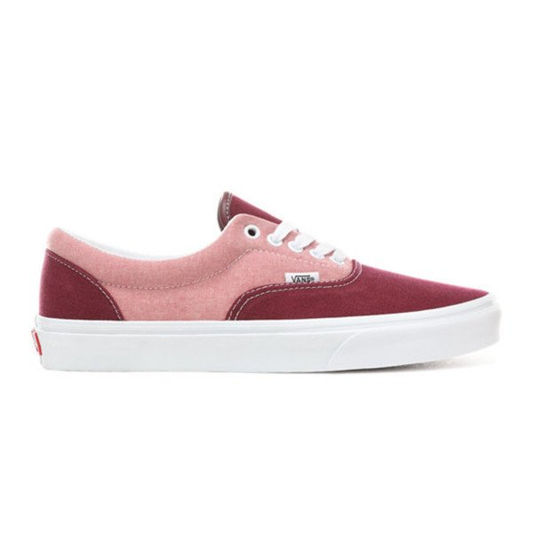 VANS APAVI ERA (CHAMBRAY) CANVAS PORT ROYALE TRUE WHITE S19