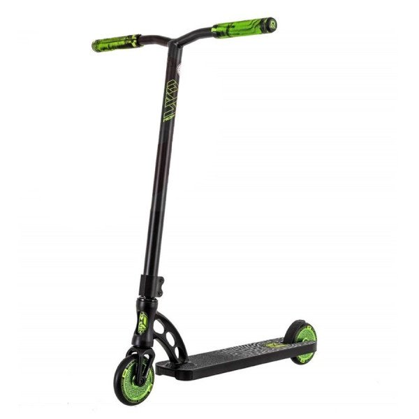 MGP SCOOTER VX9 PRO BLACK OUT RANGE GREEN BLACK