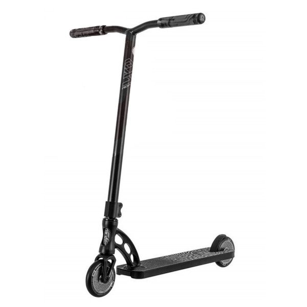 MGP SCOOTER VX9 PRO BLACK OUT RANGE BLACK