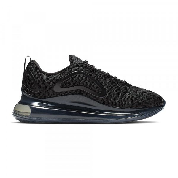 NIKE APAVI AIR MAX 720 BLACK ANTHRACITE F19