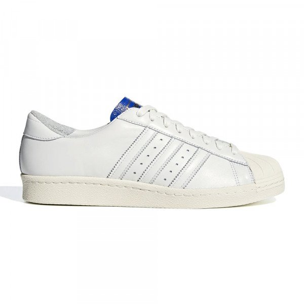 ADIDAS SHOES SUPERSTAR BT CLOUD WHITE ROYAL S19