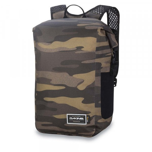 DAKINE SOMA CYCLONE ROLL TOP 32L CYCLONE CAMO S19