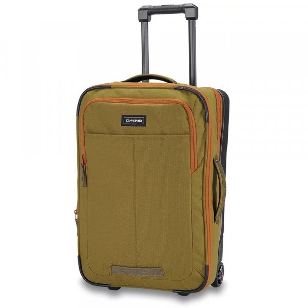 DAKINE BAG CARRY ON ROLLER 42L PINE TREES PET S19