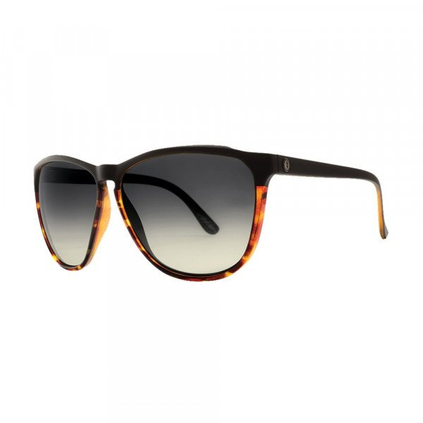 ELECTRIC BRILLES ENCELIA DARKSIDE TORT/OHM BLACK GRADIENT