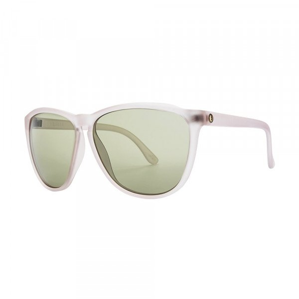 ELECTRIC SUNGLASSES ENCELIA MATTE PINK/VINTAGE GREEN