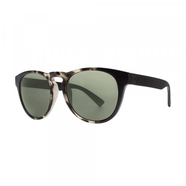 ELECTRIC SUNGLASSES NASHVILLE XL BURNT TORT/OHM GREY