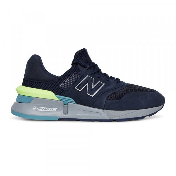 NEW BALANCE SHOES MS997V1 HF LIGHT CASHMERE S19
