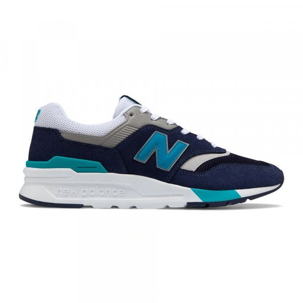NEW BALANCE SHOES CM997HV1 HCT PIGMENT S19