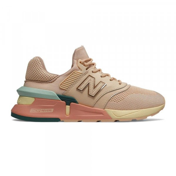 NEW BALANCE SHOES WS997V1 HD SANDSTONE S19
