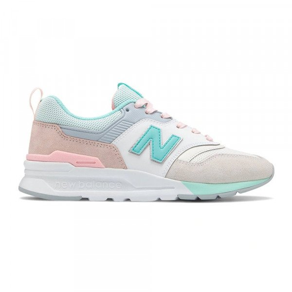 NEW BALANCE SHOES CW997HV1 HBA SEA SALT S19