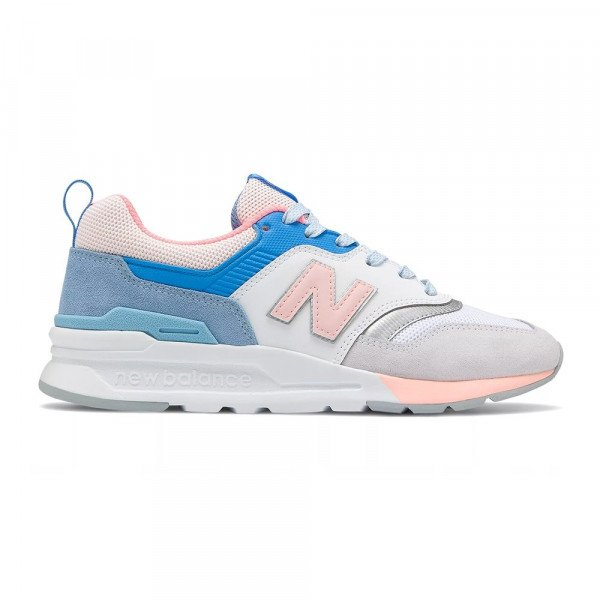 NEW BALANCE SHOES CW997HV1 HBC ARTIC FOX S19