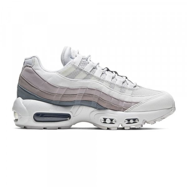 NIKE SHOES AIR MAX 95 W VAST GREY WHITE VIOLET S19