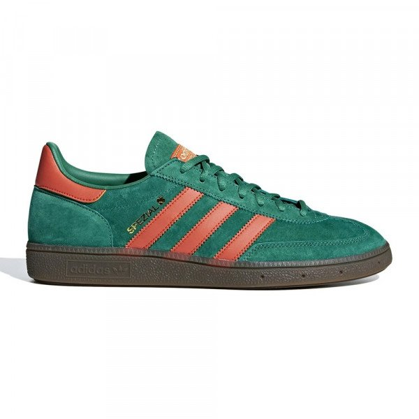 ADIDAS SHOES HANDBALL SPZL BOLD GREEN S19