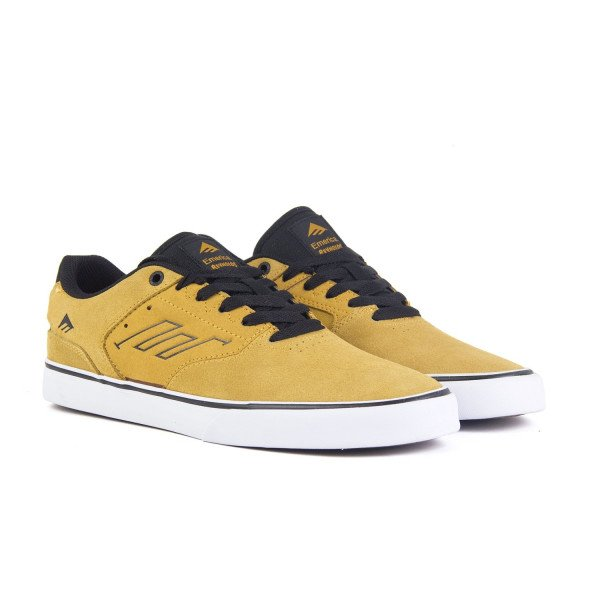 EMERICA APAVI REYNOLDS LOW YELLOW S19