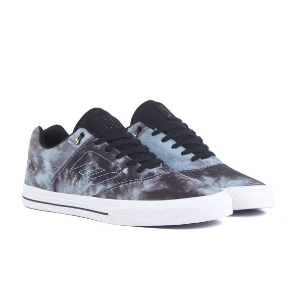 EMERICA APAVI REYNOLDS 3 G6 VULC BLUE GREY S19