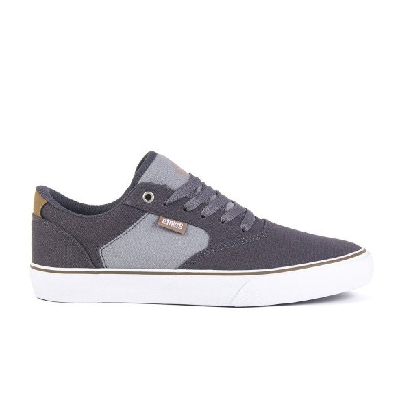 ETNIES APAVI BLITZ GREY LIGHT GREY S19