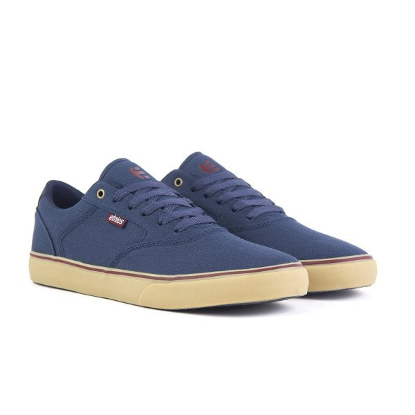 ETNIES SHOES BLITZ NAVY GUM S19