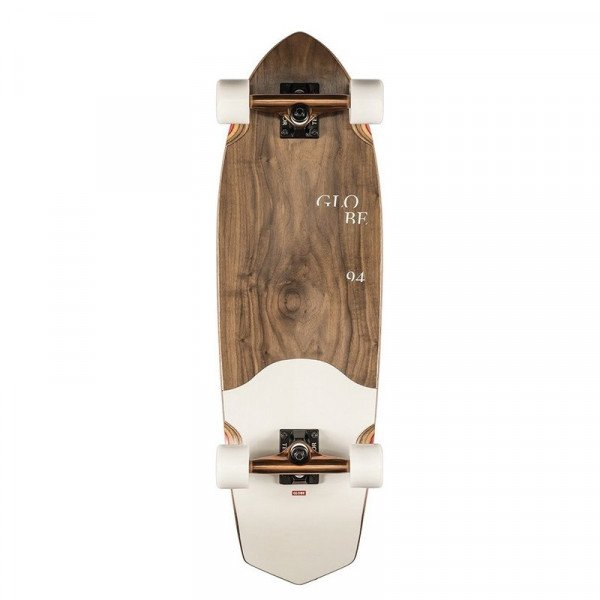 GLOBE LONGBOARD INSIDER WALNUT COPPER 31