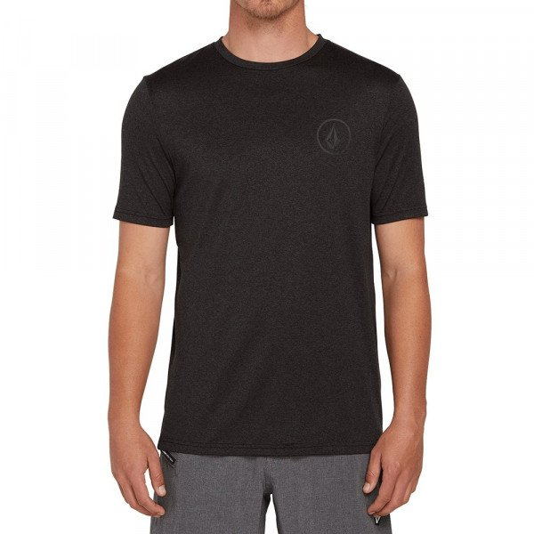 VOLCOM LIKRA LIDO HEATHER S/S CHH S19