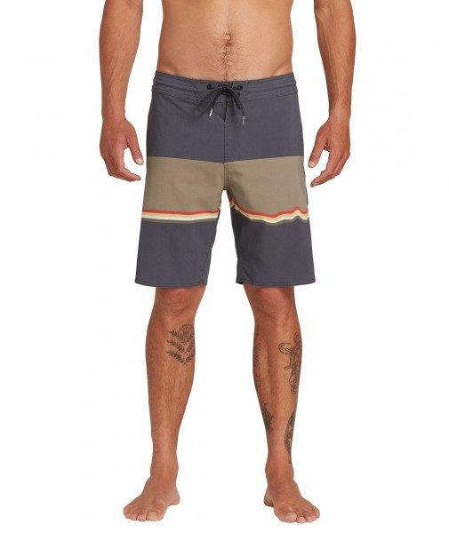 VOLCOM SHORTS 3 QUARTA STONEY 19