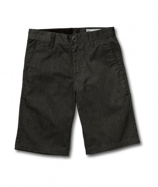 VOLCOM SHORTS FRICKIN CHINO SHORT KIDS CHH S19