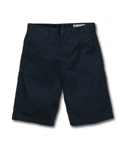 VOLCOM SHORTS FRICKIN CHINO SHORT KIDS SVB S19