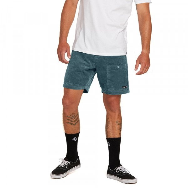VOLCOM SHORTS SUBSCALE CORD EW SHT SNV S19