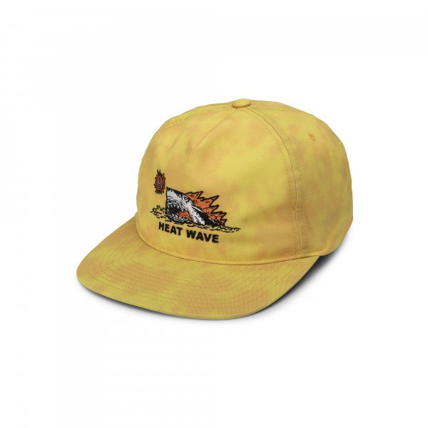 VOLCOM HAT HEAT WAVE CBR S19