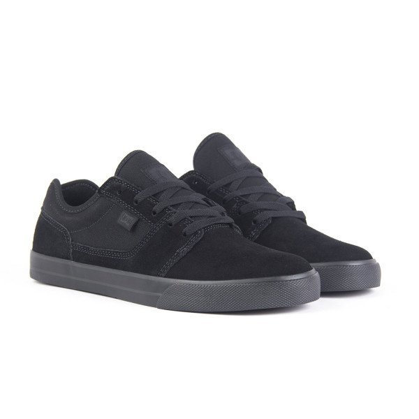 DC SHOES TONIK BLACK BLACK S19