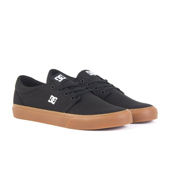 DC APAVI SHOES TX BLACK GUM S19