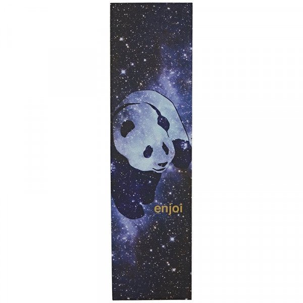 ENJOI SMILŠPAPĪRS COSMOS PANDA GRIP TAPE