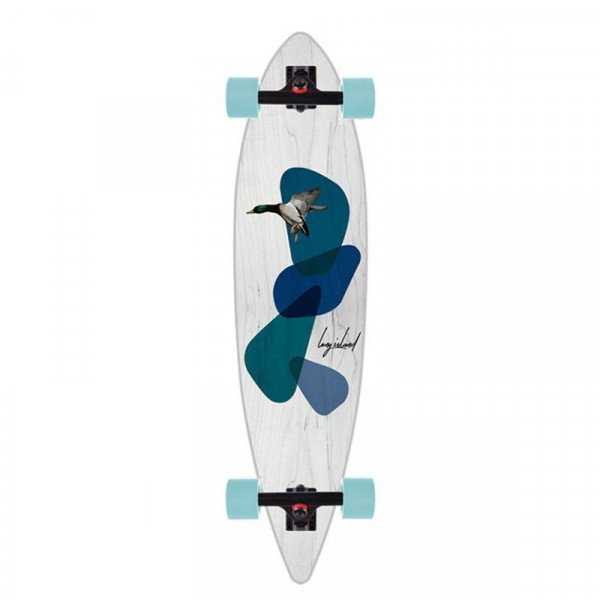 LONG ISLAND LONGBOARD FLY 38