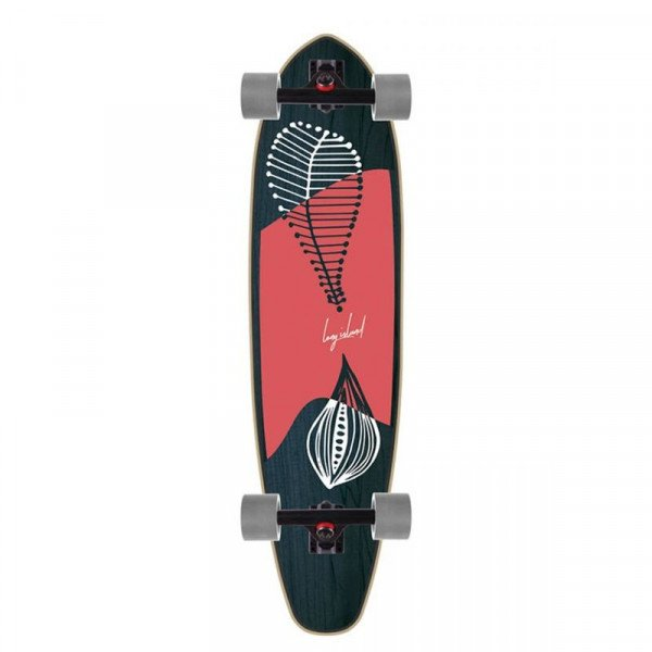 LONG ISLAND LONGBOARD LEAVES 37.85