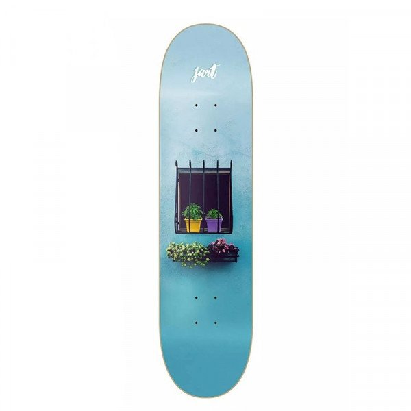 JART KLĀJS HOME GROW 8.0 DECK